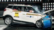 Mahindra XUV 300 Matches Tata Nexon, Scores 5 Star in Crash Test