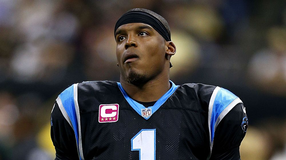Panthers GM under intense pressure to find Cam Newton help in NFL Draft