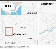 One killed, 15 wounded in Ohio nightclub shooting