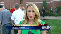Overland Park honors 9/11 victims