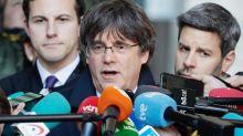 """Puigdemont se ha sincerado con The Times como nunca antes: """"Hemos diseñado un conflicto"""""""
