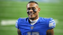 Kenny Golladay earns a spot on top pending free agent list