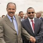 There is hard work ahead for Ethiopia and Eritrea after their historic thaw