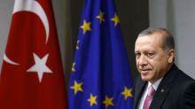 Turkey should again consider criminalizing adultery, Erdogan says