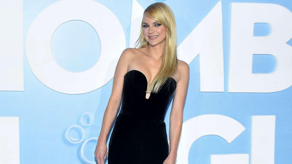 Anna Faris talks co-parenting after divorce from Chris ...