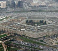 Multiple people injured, including police officer, after gunfire erupts outside Pentagon