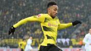 Transfer roundup: All eyes turn to Auba, Dzeko