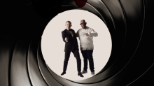 Daniel Craig spoofs James Bond in 'Saturday Night Live' sketch