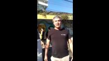 #Verificamos: Vídeo de Lindbergh Farias no Vidigal não mostra 'flagra' de compra de drogas