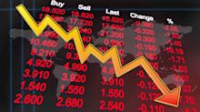 Why the Citadel share price sank 35% lower today