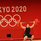 "Transgender weightlifter Laurel Hubbard: ""It gets better"""
