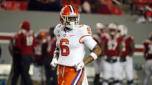 Clemson starting linebacker Mike Jones Jr plans to transfer