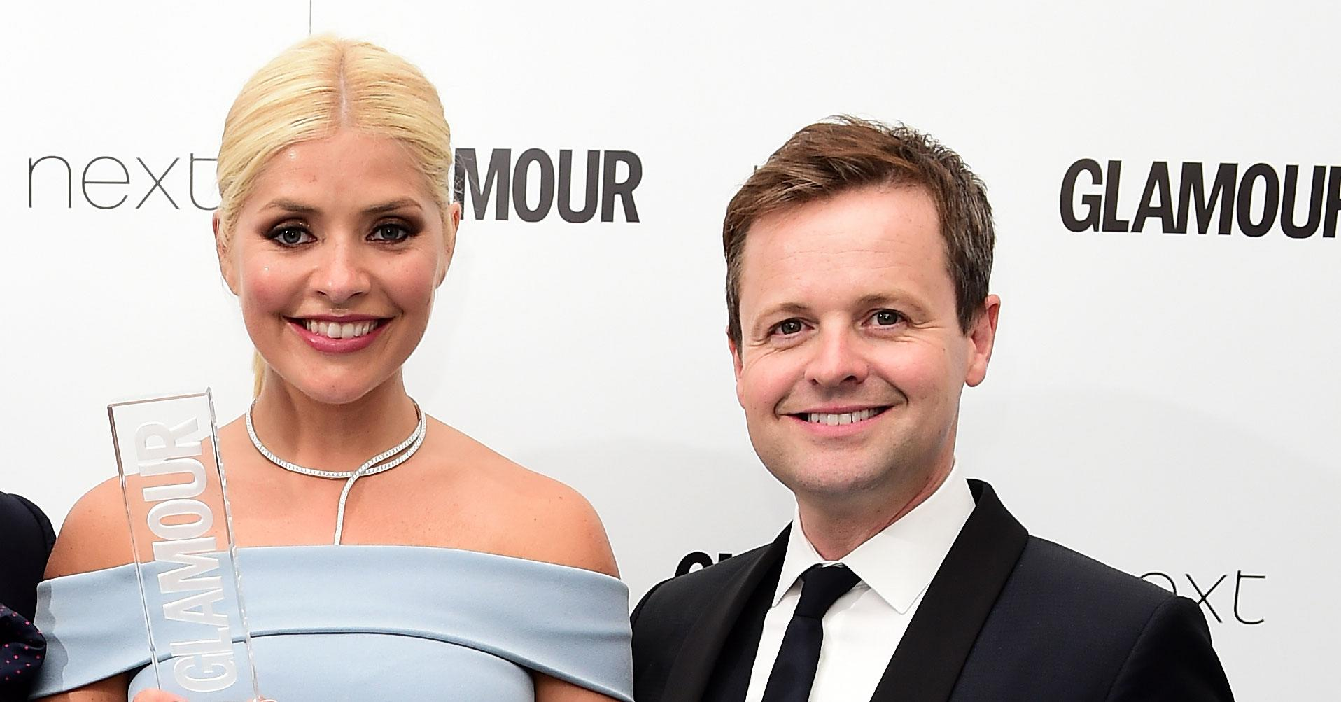 Will Holly Willoughby Replace Ant McPartlin On TV This Autumn pictures