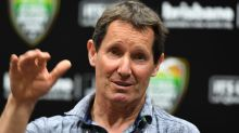 Robbie Deans a fan of World Series Rugby