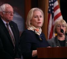 Bill Clinton should have resigned over Monica Lewinsky affair, Democratic senator says