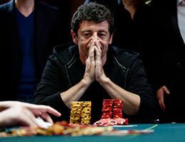 Patrick Bruel Rejoint L Equipe De France De Poker