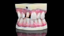 Stratasys Brings Full-Color Digital Dental Impressions to Life