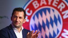 Salihamidzic bei Bayern: Der Weg des geringsten Widerstands