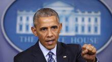 El problema con las movidas de última hora de Barack Obama
