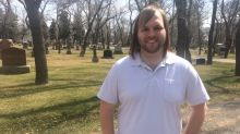 Regina man hoping to memorialize unmarked graves
