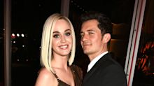 Orlando Bloom Posted a Thirst Trap for Katy Perry
