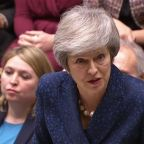 Theresa May wins no-confidence vote - LIVE: Tory bid to dethrone PM fails amid Brexit chaos and party splits