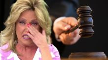 Los tres casos por los que 'Sálvame' lleva a juicio a Lydia Lozano