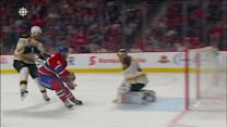 Pacioretty beats Rask five-hole on breakaway