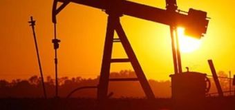 Oil prices surge on talk of OPEC deal on production limits