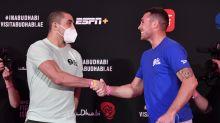 UFC Fight Island 3: Robert Whittaker vs. Darren Till prediction, best bets