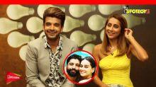 Anusha Dandekar-Karan Kundra Spill The Beans On Shibani-Farhan's Marriage Plans!