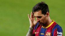 Messi está enfadado pero aún motivado tras la salida de Suárez