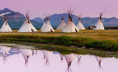 Explore Native American Culture and History in Montana this Fall