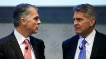 UBS weathers coronavirus ramp-up with low losses - CFO