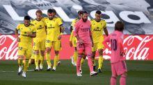 Histórica victoria del Cádiz ante el Real Madrid en Valdebebas (0-1)