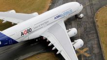 Airbus to scrap A380 superjumbo production as sales slump