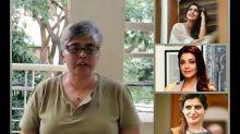 Kavitha Reddy Apologises To Samyuktha Hegde; South Divas Express Support To Comali Actress