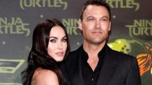Megan Fox Shares Rare Snap of Her Adorable Kids With Brian Austin Green -- See the Cute Pic!