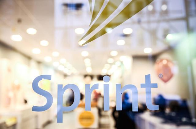 Intel and Sprint team up to sell 5G PCs in 2019