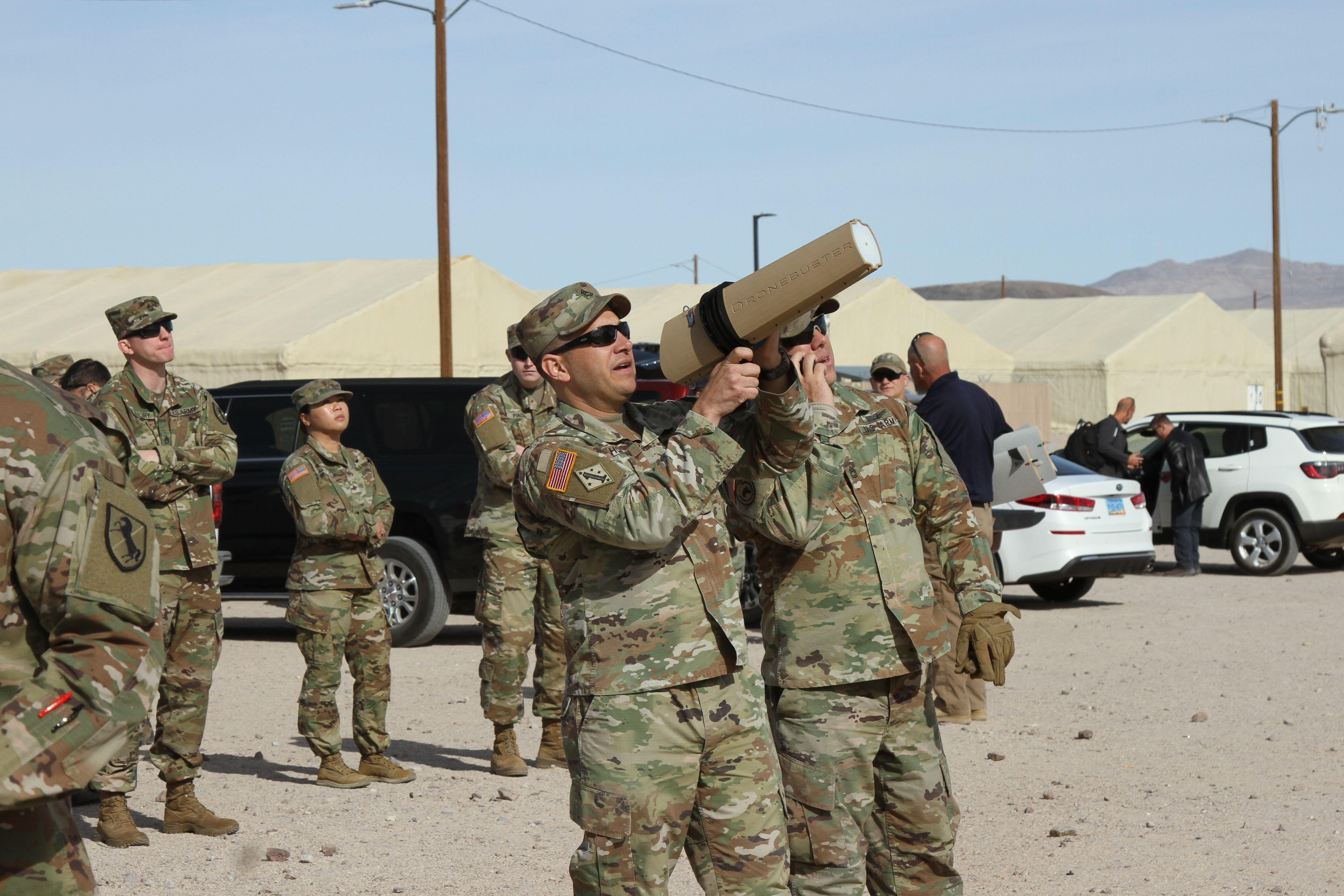 US Army discontinues Rapid Equipping Force