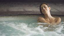 Un bagno caldo fa bruciare calorie quanto una pedalata?