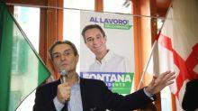 "Lombardia, Fontana: ""Razza bianca a rischio"". Gori: ""No a isterismi e demagogia"""