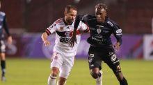 En clima de revancha y diezmado, Flamengo recibe al Independiente del Valle
