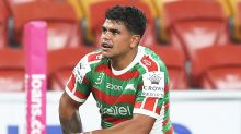 'Close to giving up': Latrell Mitchell reveals ugly toll of racist abuse