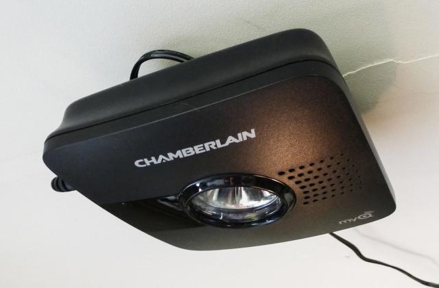 The best smart garage-door controller