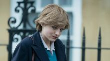 Becoming Diana: Emma Corrin on playing the Princess of Wales in Season 4 of The Crown