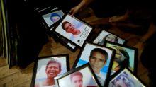 Fiscal de Corte Penal Internacional pide permiso para investigar muertes en Filipinas