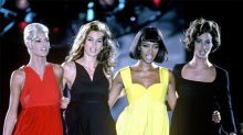 'The Supermodels': la docuserie que contará la historia de Naomi Campbell, Christy Turlington, Linda Evangelista y Cindy Crawford