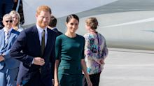 Why the royal tour of Australia is important for Prince Harry and Meghan Markle