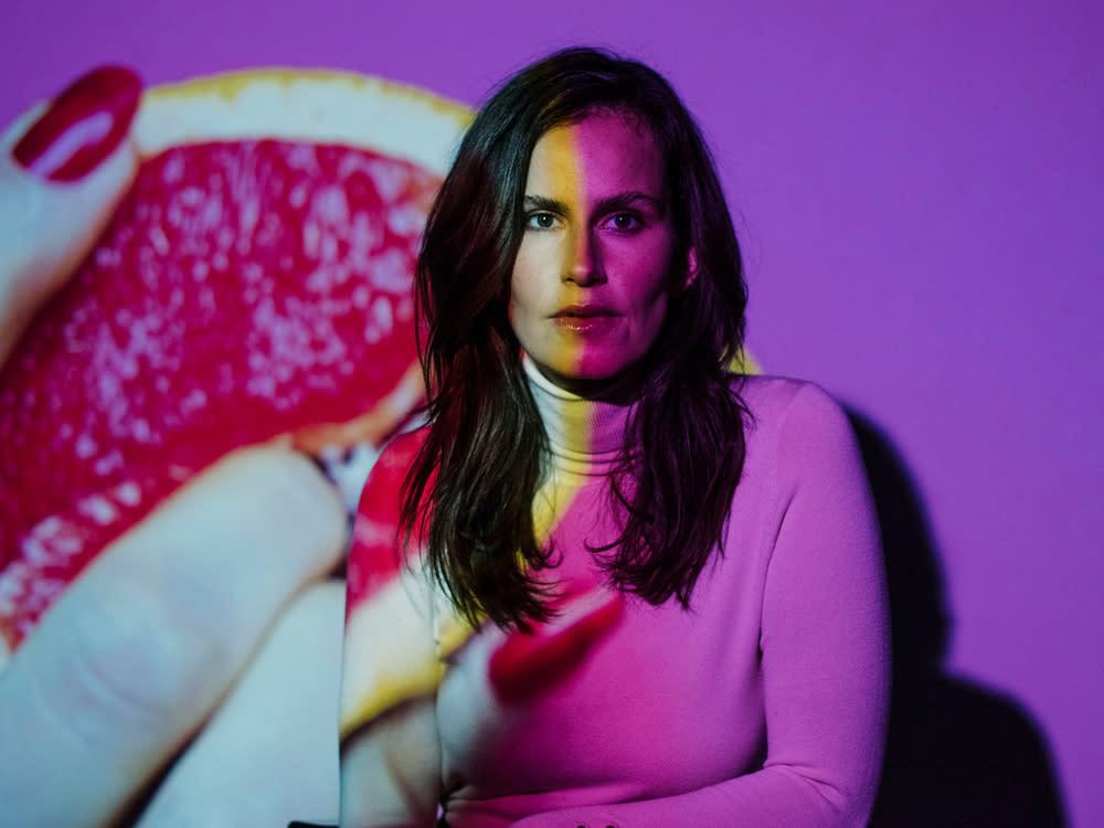 Saralisa Volm: So denkt sie über den Begriff Nymphomanie